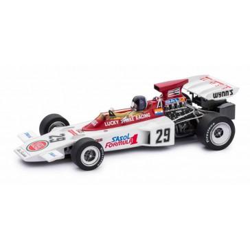 LOTUS 72 - NR.29 BRANDS HATCH GP 1972