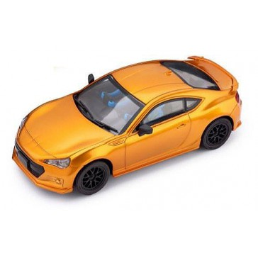 SUBARU BRZ ORANGE METALLIC 1:32 (3/20) *
