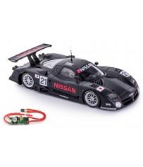 NISSAN R390 GT1 NR 21 LE MANS 1997 SSD