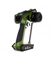 DX5 Rugged DSMR TX Green