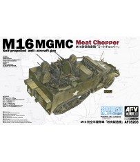 M16 MGMC Meat Chopper 1/35