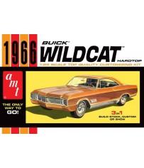 Buick Wildcat 1966 1/25