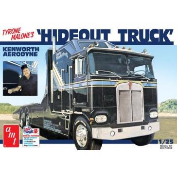 Hideout Transporter Kenworth 1/25