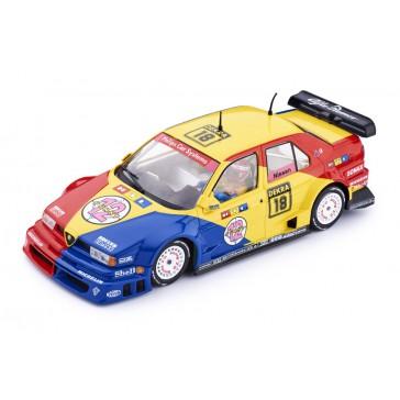 ALFA ROMEO 155 V6 TI (1994-1995) NR 18 ZOLDER 1994