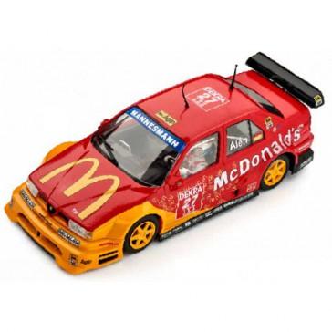 ALFA ROMEO 155 V6 TI NR 27 HELSINKI ITC 1995