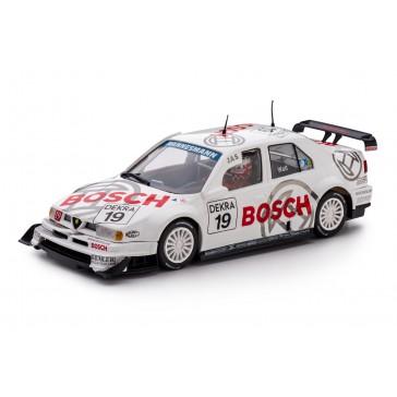 ALFA ROMEO 155 V6 TI NR 19 SILVERSTONE 1996
