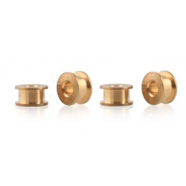 BRONZE BUSHING FOR CARRERA AND SCALEXTRIC 4X