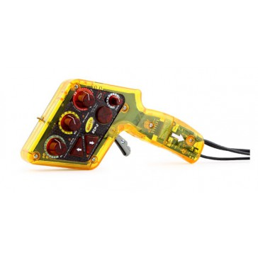SCP-2 ANALOG CONTROLLER HIGH CURRENT COMMON GR.