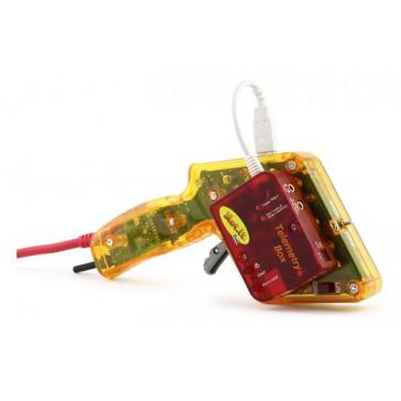 SCP-2 ELETRONIC CONTROLLER OXIGEN CARTRIDGE TELE.BOX