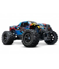 X-Maxx 4WD VXL-8S Monstertruck TQi TSM (no battery/charger) Rock&Roll