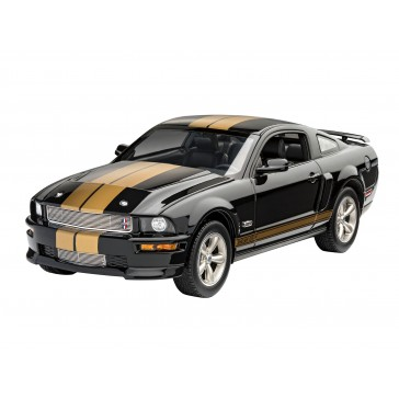 Model Set 2006 Ford Shelby GT-H 1:25