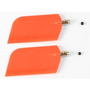 DISC.. paddle Set(Red) (EK1-0434R) for HBK3/4