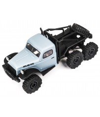 1/18 Atlas scaler RTR car kit - Blue + 2nd battery for free