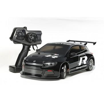 XB Volkswagen Scirocco GT TT01D Drift Spec.