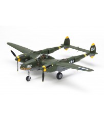 DISC.. P-38H Lightning Edition Limitée