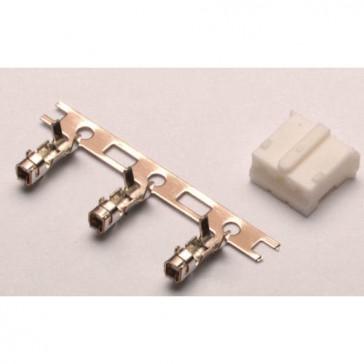 Connecteur : micro prise Mâle (1pc) pour UMX / B130X