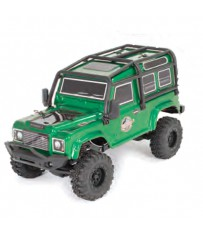 Outback Mini 3.0 Ranger 1/24 RTR - Green