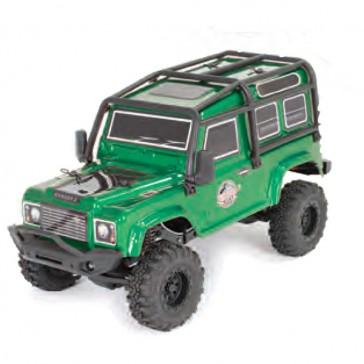 Outback Mini 3.0 Ranger 1/24 RTR - Green