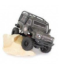 Outback Mini 3.0 Ranger 1/24 RTR - Dark Grey