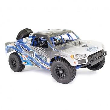 FTX Torro 1:10 Trophy Truck EP RTR