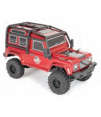 Outback Mini 3.0 Ranger 1/24 RTR - Dark Red