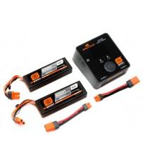 Spektrum Smart PowerStage Bundle 4S (EU)