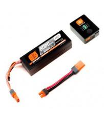 Spektrum Smart PowerStage Bundle 3S (EU)