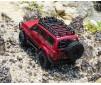 1/18 Katana scaler RTR car kit - Red