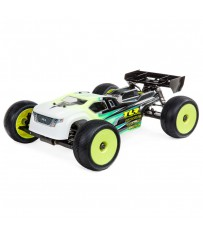 8-ight XT/XTE Race Kit : 1/8 4WD Nitro/Eletric Truggy
