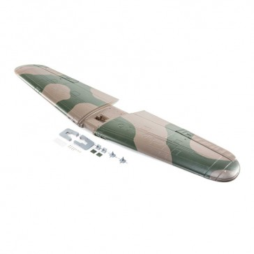 Painted Wing  : P-39 1.2m