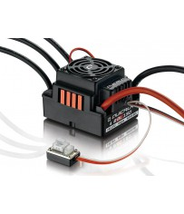 QuicRun WP8BL150 Brushless ESC 150A for 1:8