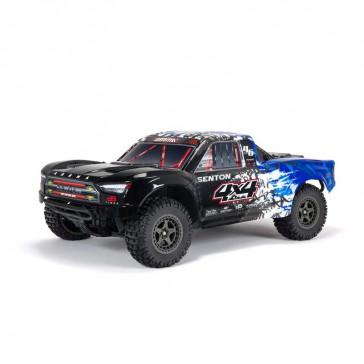 1/10 SENTON 3S BLX Brushless 4WD Short Course Truck RTR, Color 1