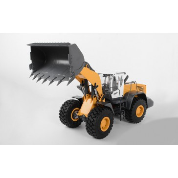 CTR 1/14 Scale Earth Mover 870K Hydraulic Wheel Loader