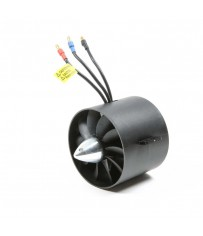 70mm Ducted Fan Unit w/Motor: Habu STS