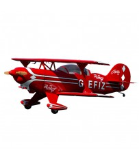 Pitts S2B 50-60cc