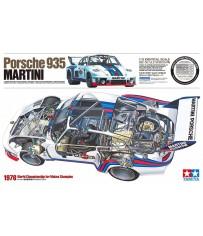 Porsche 935 Martini 1/12