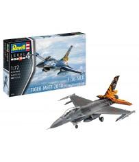 F-16 Mlu 31 Sqn. Kleine Brogel 1:72