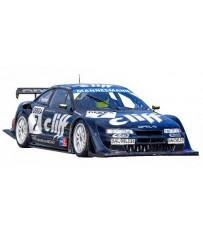 OPEL V6  n°7 DTM WINNER 1996 (12/20) *