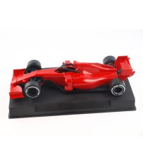 F1 MONOPOSTO RED, EXTRA CHASSIS DIGITAL-READY (7/20) *