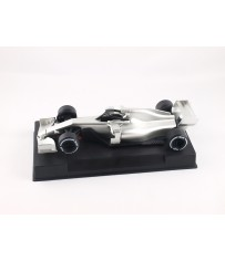 F1 MONOPOSTO SILVER, EXTRA CHASSIS DIGITAL-READY (7/20) *