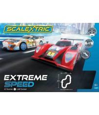 EXTREME SPEED LMP vs GT SET (6/20) *
