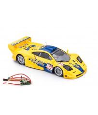 MCLAREN F1 GTR NR 27 DONINGTON 1997 O2 CHIP (7/20) *