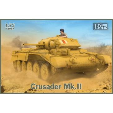 Crusader Mk.II   1/72