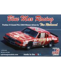 Blue Max Racing 1984 2+2 Driv. 1/24