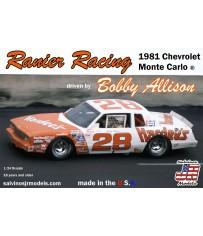 Ranier Racing 1981 Monte Carlo 1/24
