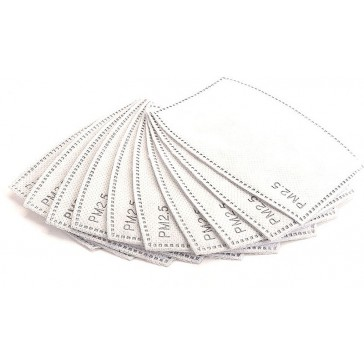PM2.5 Filter for AM Safety Mask (10)