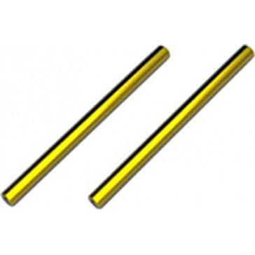 Rear Upper Sus.Shaft (Spring Steel) (2) - MRX5