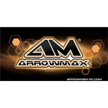 Arrowmax Pit Mat V2 -1200 x 600mm