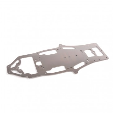 Chassis - Steel Alloy - Atom 2