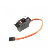 13g Metal Gear Servo, 240mm Servo Lead